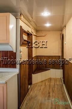 Егорьевское ш. 13 км от МКАД, Малаховка, Дом 130 кв. м - Фото 3
