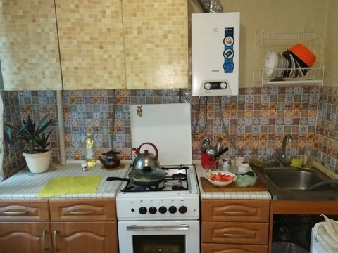 Продам 2-х комнатную квартиру в Орехово-Зуево - Фото 1