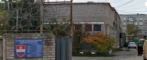 Продается здание 963.8 м2, Продажа помещений свободного назначения в Абакане, ID объекта - 900303282 - Фото 1