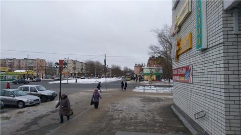 Торговое помещение 14 м2 по адресу Карла Маркса 21 (бизнес-центр . - Фото 3