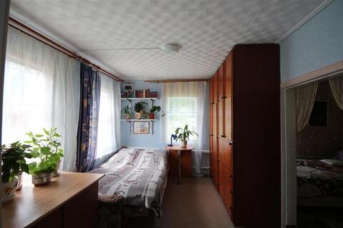 Продается дом по адресу с. Боринское, ул. Павлова - Фото 5