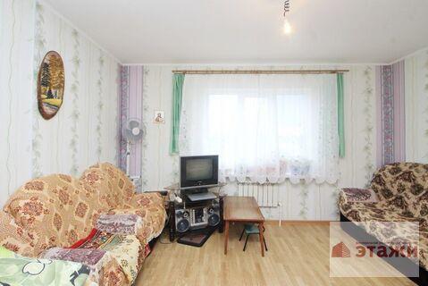Продам квартиру с земельным участком - Фото 1