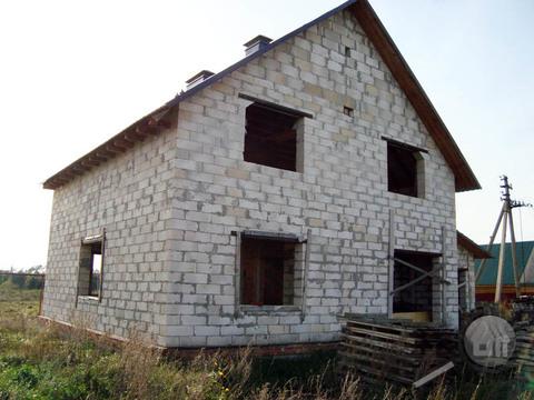 Продается дом с земельным участком, с. Сосновка, ул. Лесная - Фото 3