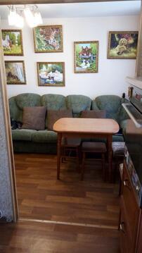 Продажа квартиры, Иркутск, 4-я Советская - Фото 2