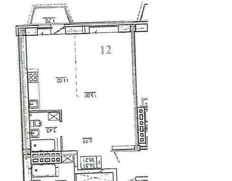 Продажа квартиры, Дзержинск, Иркутский район, Микрорайон Современник - Фото 2