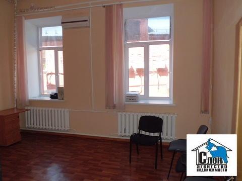 Сдаю офис 20 кв.м. на ул.А.Толстого на Хлебной площади - Фото 1