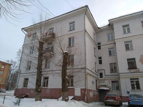 Уютная полногабаритная квартира - Фото 1
