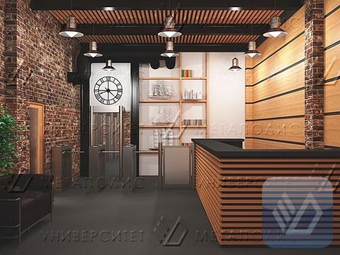 Сдам офис 117 кв.м, бизнес-центр класса B+ «омега – 2» - Фото 2