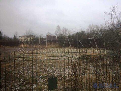 Продажа участка, Пушкин, м. Купчино, 1-я Советская (Новая Деревня) ул - Фото 5