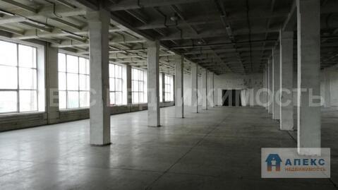 Аренда помещения пл. 1135 м2 под склад, Подольск Варшавское шоссе в . - Фото 2