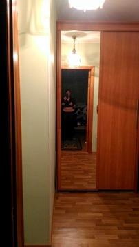 Продаётся 1к.квартира в Городце на ул. Мелиораторов, 12 - Фото 3