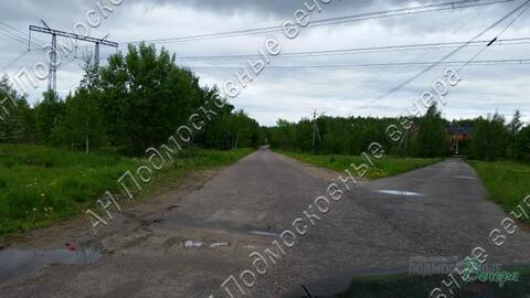 Осташковское ш. 23 км от МКАД, Витенево, Участок 6 сот. - Фото 3