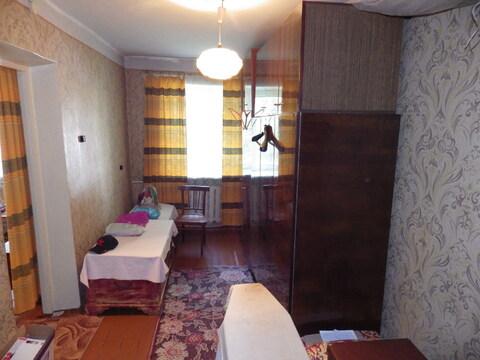 Продается 3к квартира в селе Доброе в переулке Ленина, д. 1 - Фото 5