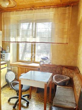Продаю 2к.кв, Москва, Комсомольский проспект, д.36 - Фото 4