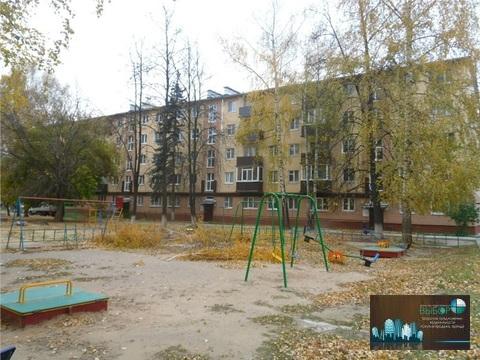 Комната Гоголя 56 2/5 - Фото 4