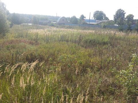 Земельный участок в Александровке - Фото 5