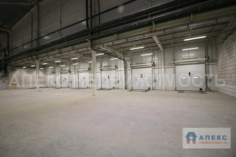 Аренда помещения пл. 3000 м2 под склад, аптечный склад, производство, . - Фото 5