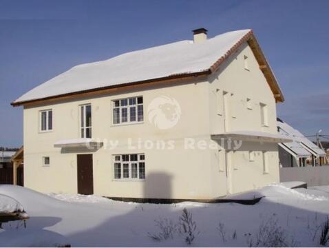 Продажа дома, Лужки, Михайлово-Ярцевское с. п, Озёрная ул - Фото 3