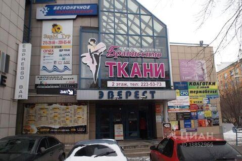 Офис в Красноярский край, Красноярск ул. Диктатуры пролетариата, 32 . - Фото 2