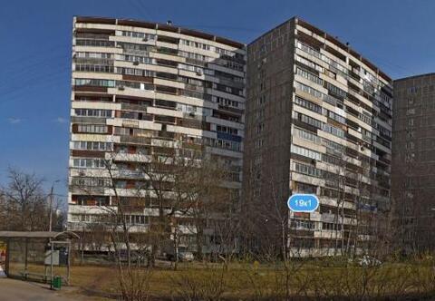 Продам 2-к квартиру, Москва г, Озерная улица 19к1 - Фото 3