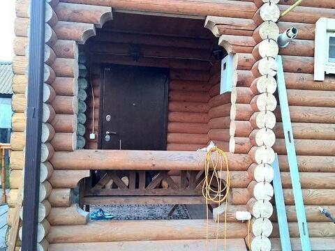 Дом 120м, уч 7с в п.Волго-Каспийский Астраханской обл в 12км от города - Фото 4