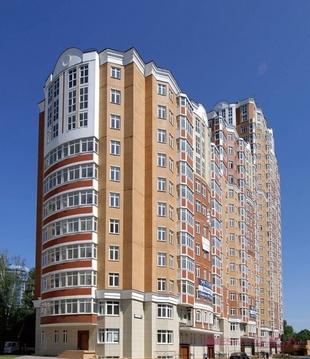 Продается Четырехкомн. кв. г.Москва, Староволынская ул, 12к4 - Фото 1