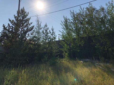 Продажа участка, Якутск, Хатын-Юряхское ш. - Фото 2