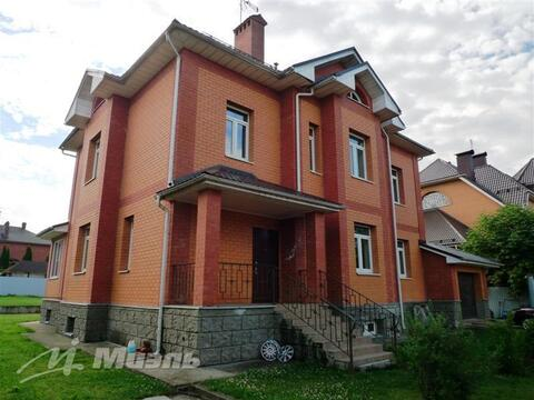 Коттедж, Чиверево - Фото 3