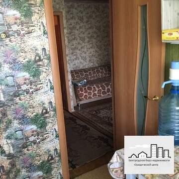 Продажа двухкомнатной квартиры в центральном районе Белгорода - Фото 1