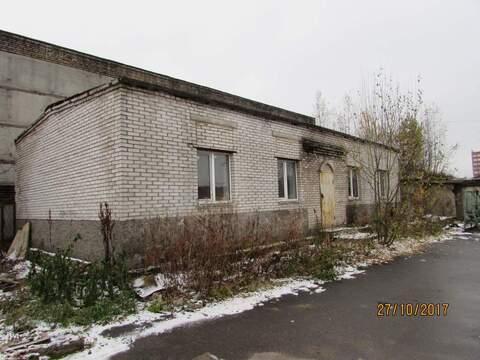 Продается производство 18730 кв.м Гатчина - Фото 4