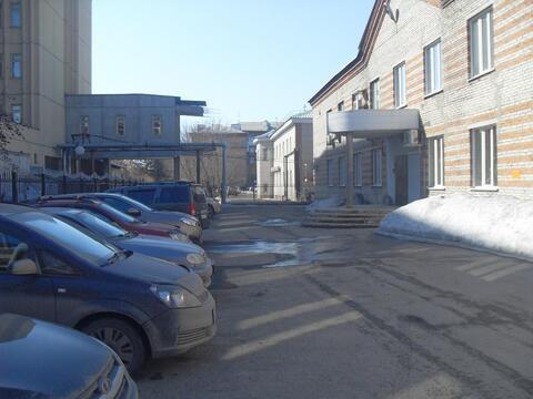 Офис, 9 кв. ул. Кузбасская - Фото 1