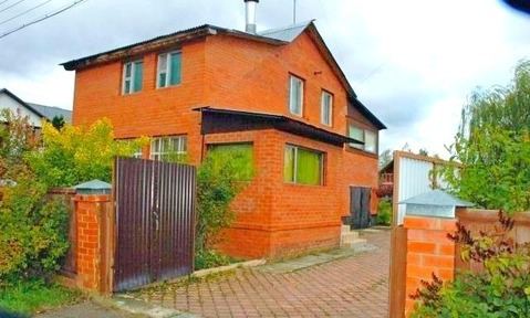 Дом в Луцино - Фото 1