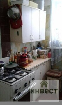 Продается 3-х комнатная квартира г.Наро-Фоминск, ул. Профсоюзная 34 - Фото 5