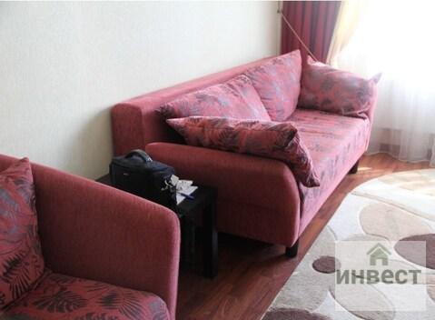 Продается 1к-комнатная квартира п. Атепцево , ул. Октябрьская д.8 - Фото 1