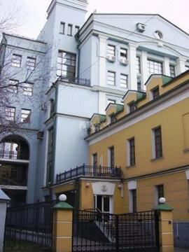 Аренда офиса, м. Новокузнецкая, Озерковский пер. - Фото 2