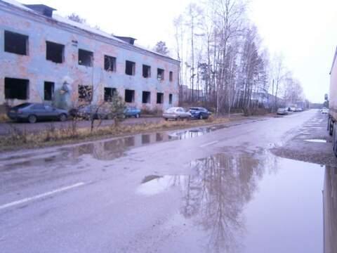 Продается здание 1200 м2, Дивногорск - Фото 1
