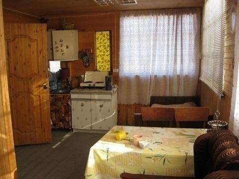 Продается дом 100 кв.м, участок 6 сот. , Ярославское ш, 70 км. от . - Фото 4