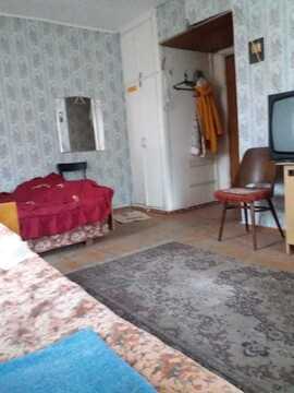 Отличная комната 19.2 кв.м. Люберцы Электрификации 22 - Фото 1