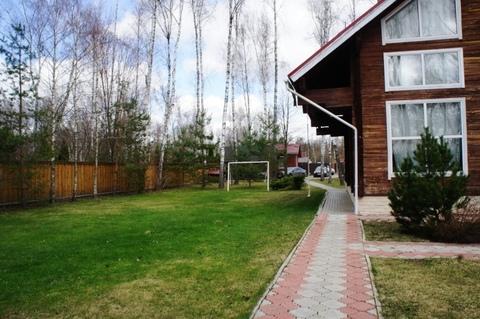 "Кленово ""Звезда 2000"" дом 250 кв.м участок 40 соток - Фото 5"
