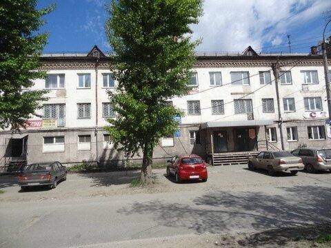 Коммерческая недвижимость, ул. Сормовская, д.32 - Фото 1
