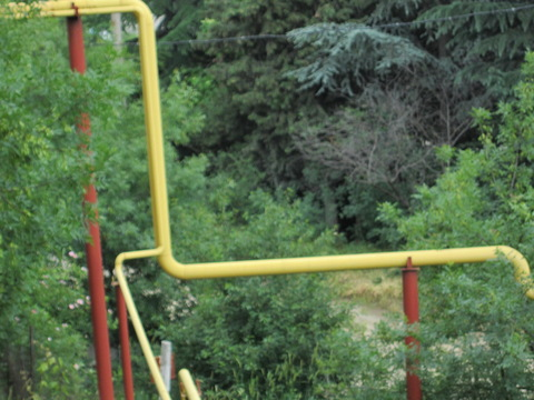 Продам участок 10 сот. г. Алушта, с Кипарисное - Фото 4