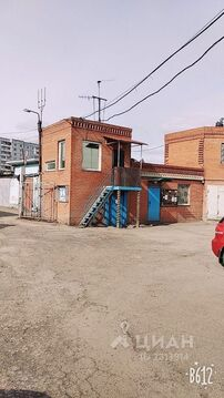 Гараж в Красноярский край, Красноярск Краснодарская ул, 44а/2 (33.9 . - Фото 2