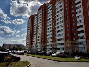 Аренда квартиры, Тверь, Ул. Хрустальная - Фото 1