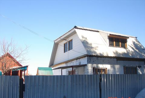Продажа дачи, Журавлево, 13 аллея, Кемеровский район - Фото 1