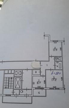 Продажа квартиры Балашиха Железнодорожный Граничная 12 - Фото 4