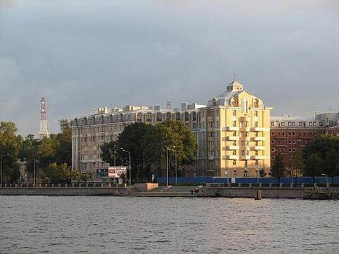 Элитная 4-к. квартира с видом на Неву. Аптекарская наб. - Фото 5