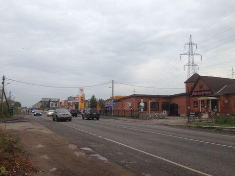 Участок недалеко от Москвы, рядом с Пироговским водохранилищем - Фото 3