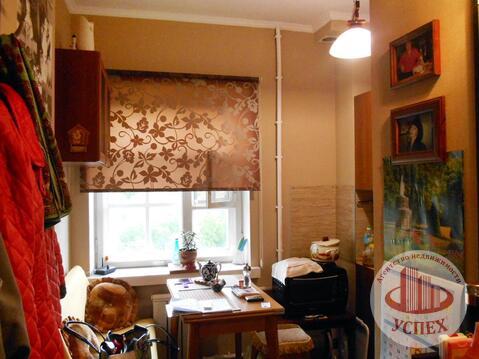 1-комнатная квартира на улице Химиков, 8 - Фото 1