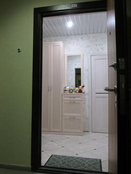 Аренда квартиры, Кудрово, Всеволожский район, Австрийская ул. - Фото 4