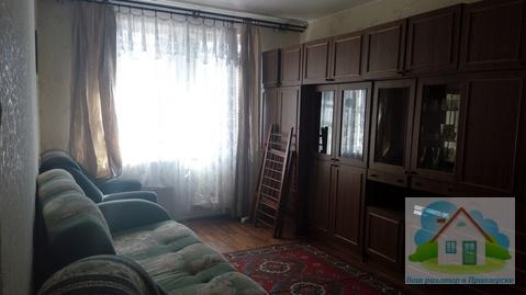 Двухкомнатная квартира на втором этаже - Фото 1